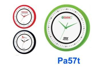 ساعت دیواری تبلیغاتی PA57t