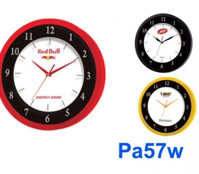 ساعت دیواری تبلیغاتی PA57w
