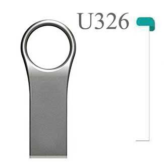 فلش مموری تبلیغاتی u326