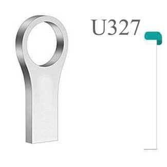 فلش مموری تبلیغاتی u327