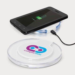 شارژ بیسیم موبایل
